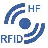 HF Handheld RFID readers