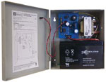 Altronix AL125ULX Power supply-Charger
