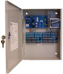 Altronix ALTV1224C AC and DC Wall Mount