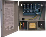 Altronix ALTV244UL Power supply