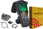BCI Advanced RFID Asset Management Kit
