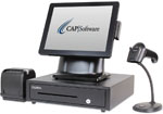 BCI Retail Standard POS System