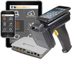 BCI RFID Asset Pro Consumer Fixed Kit