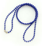 Brady COLORED PLASTIC BEADED NECK CHAINS