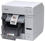 Epson ColorWorks TM-C3500 SecurColor