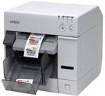 Epson ColorWorks TM-C3500 SecurColor