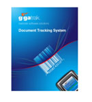 Gigatrak Document Tracking System