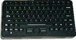 Glacier Rugged Keyboard with Pointer