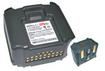 Global Technology Systems Symbol Replacement Battery