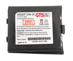 Global Technology Systems Handheld Replacement Battery