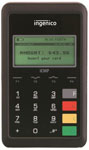 Ingenico iCMP EMV Card Reader