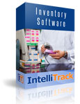 IntelliTrack Data Management Software