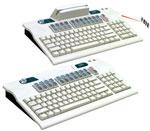 Logic Controls LK6000 Programmable QWERTY