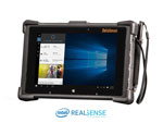 MobileDemand T8650 Rugged Tablet