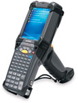 Motorola MC90X0 Wireless Gun Terminal