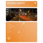Motorola Service Contract
