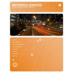 Motorola Service Contract - 1 year