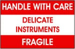 Packing Delicate Instruments