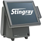 Panasonic Stingray