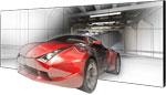 Planar LX46S-3D-100
