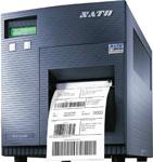 SATO CL408e RFID