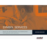 Symbol Service Contract - 1 year