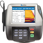 VeriFone MX 880