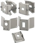 Videotec Mounting Adapters