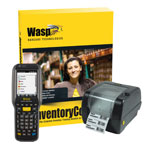 Wasp Inventory Control Enterprise Kit