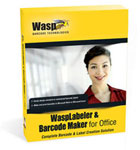 Wasp WaspLabeler +2D