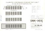 Webscan Calibration Cards