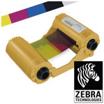 Zebra ID Card Ribbons