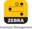 Zebra Stock Room