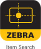 Zebra Item Search