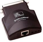 Zebra ZebraNet PrintServer II