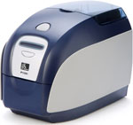 Zebra P120i Card Printer System