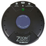 ZoomSwitch ZMS10 USB Headset Switch