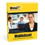 Wasp Mobile Asset Asset Tracking Software