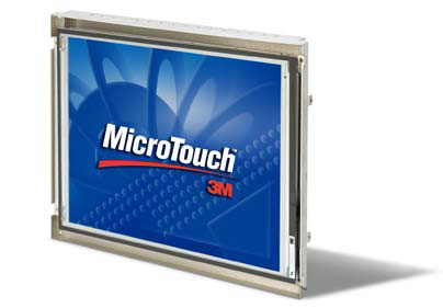 3M Touch Systems C1700SS Touchscreen Monitor