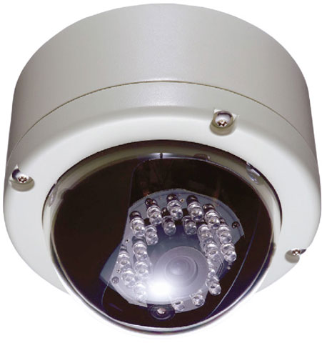 4XEM IPCAMWFD Security Cameras