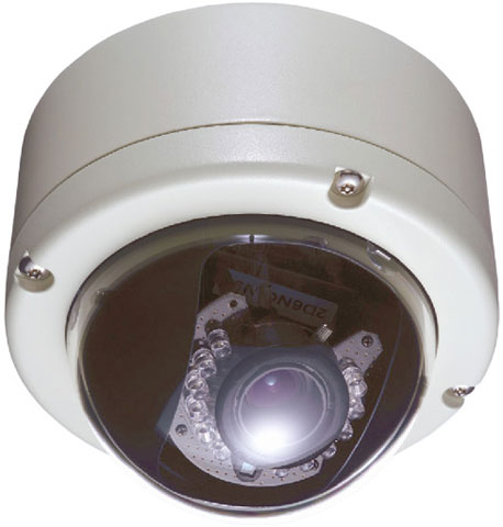 4XEM IPCAMWFDV Security Cameras