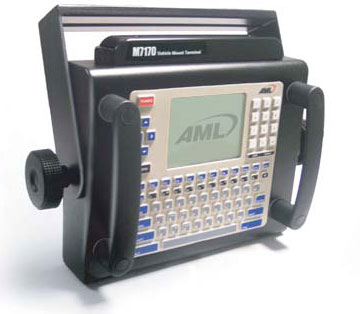 AML M7170 Fixed/Vehicle Mount Data Terminals