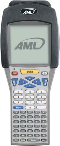AML M71V2 Handheld Computers