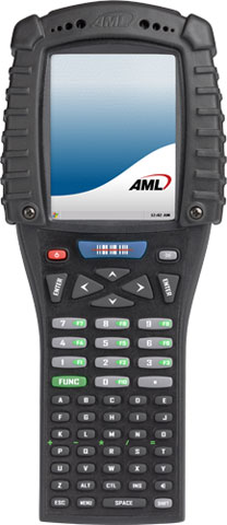 AML M7225 Handheld Computers