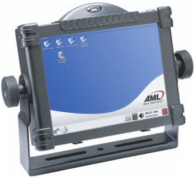 AML MT7570 Fixed/Vehicle Mount Data Terminals