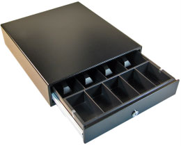 APG Vasario Series: 1416 Cash Drawers