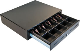 APG Vasario Series: 1915 Cash Drawers