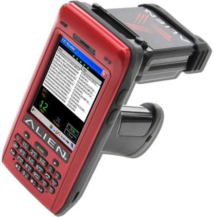 Alien ALH-9000 RFID Readers