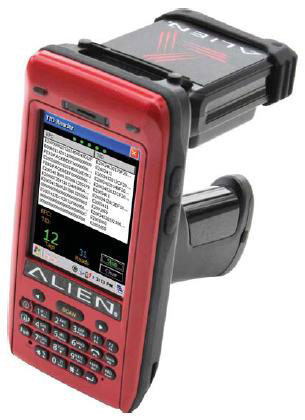 Alien ALH-9011 RFID Readers