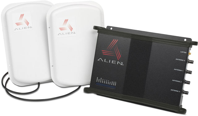 Alien ALR9800 RFID Readers